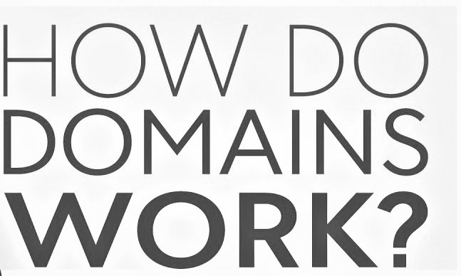 How Do Domains Work