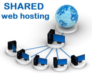 all about Shared Server Hosting detail