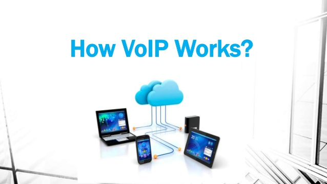 What is VOIP And How VOIP Works