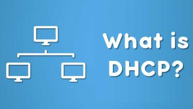 What is DHCP ?