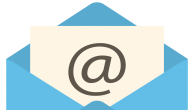 What is Email? How many type of Email protocol ?