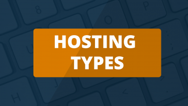 types-of-web-hosting-services-explained